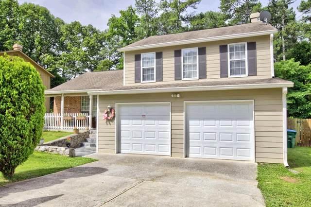 1450 Harbins Ridge Drive, Norcross, GA 30093 (MLS #6746098) :: Vicki Dyer Real Estate