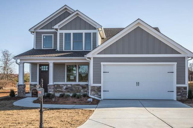118 Wild Turkey Pass, Homer, GA 30547 (MLS #6746118) :: The Heyl Group at Keller Williams