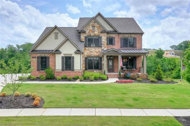 6746 Trail Side Drive, Flowery Branch, GA 30542 (MLS #6746122) :: North Atlanta Home Team