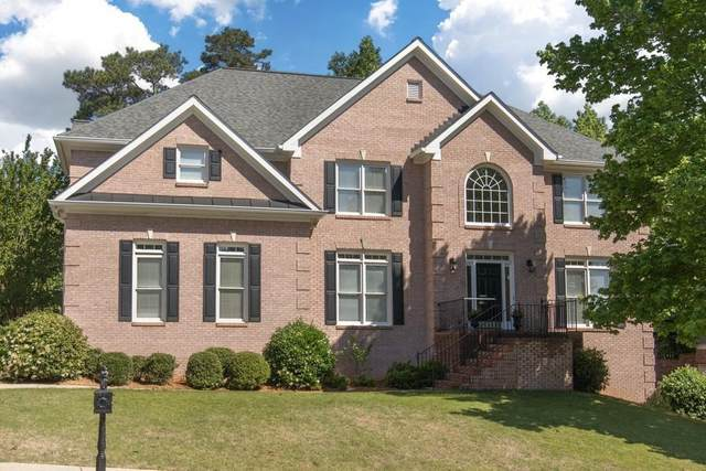 1726 Chadwick View Court, Lawrenceville, GA 30043 (MLS #6746140) :: North Atlanta Home Team