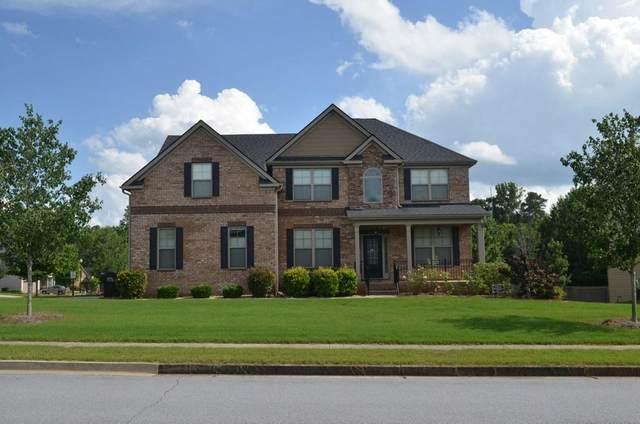 4165 San Marco Way, Douglasville, GA 30135 (MLS #6746151) :: Kennesaw Life Real Estate
