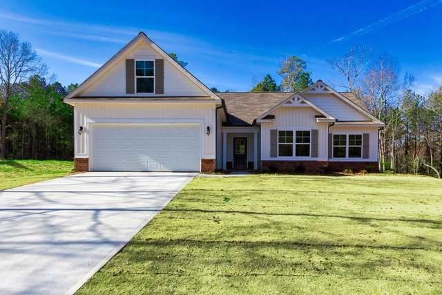 35 Brittney Lane, Covington, GA 30016 (MLS #6746162) :: Rich Spaulding