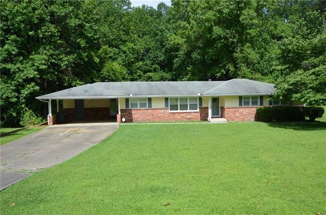 6194 Beverly Drive, Mableton, GA 30126 (MLS #6746164) :: Keller Williams Realty Cityside