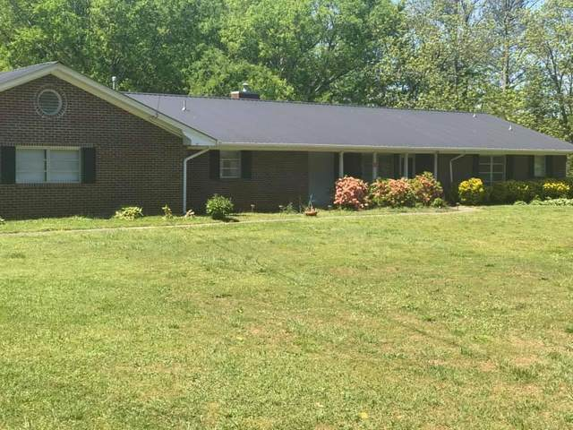 1524 Sugar Valley Road NW, Calhoun, GA 30701 (MLS #6746175) :: The Heyl Group at Keller Williams