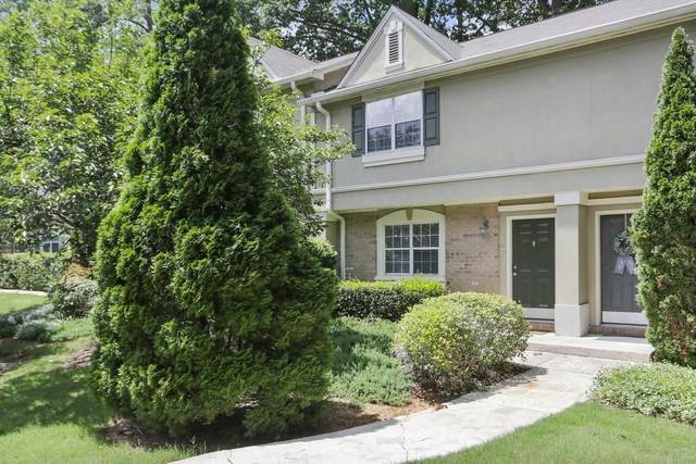 6900 Roswell Road #C7, Atlanta, GA 30328 (MLS #6746179) :: Team RRP | Keller Knapp, Inc.