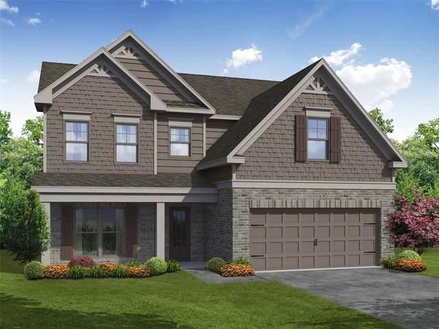100 Jacobs Lane, Loganville, GA 30052 (MLS #6746184) :: North Atlanta Home Team