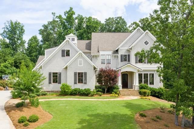 762 Tate Overlook NW, Marietta, GA 30064 (MLS #6746189) :: Path & Post Real Estate