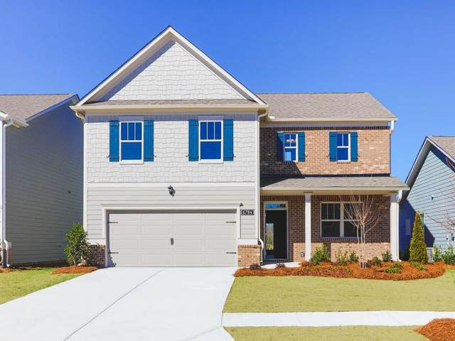 6848 Lake Overlook Lane, Flowery Branch, GA 30542 (MLS #6746195) :: North Atlanta Home Team