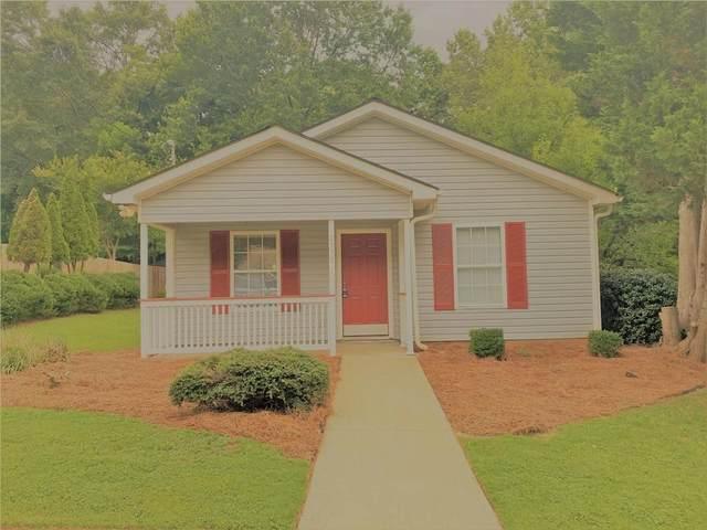 2559 Bates Street SE, Smyrna, GA 30080 (MLS #6746199) :: North Atlanta Home Team