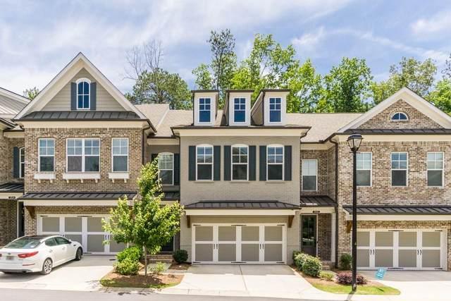 2022 Towneship Trail, Roswell, GA 30075 (MLS #6746200) :: Charlie Ballard Real Estate