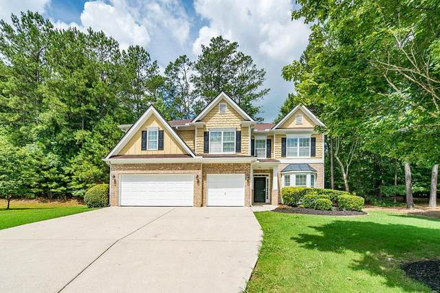 2995 Robinson Forest Road, Powder Springs, GA 30127 (MLS #6746204) :: The Heyl Group at Keller Williams
