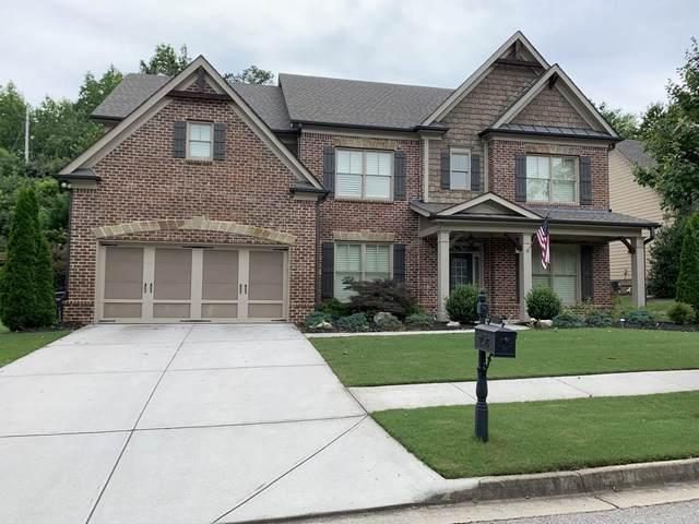 6388 Sunshine Cove Lane, Buford, GA 30518 (MLS #6746214) :: North Atlanta Home Team