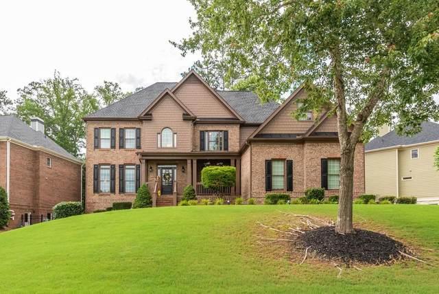 3234 Waterhouse Street NW, Kennesaw, GA 30152 (MLS #6746225) :: North Atlanta Home Team