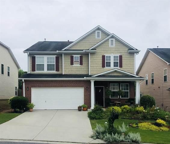367 Roseglen Drive, Marietta, GA 30066 (MLS #6746227) :: Dillard and Company Realty Group