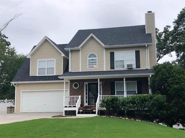 263 Dogwood Lane SE, Calhoun, GA 30701 (MLS #6746239) :: The Heyl Group at Keller Williams