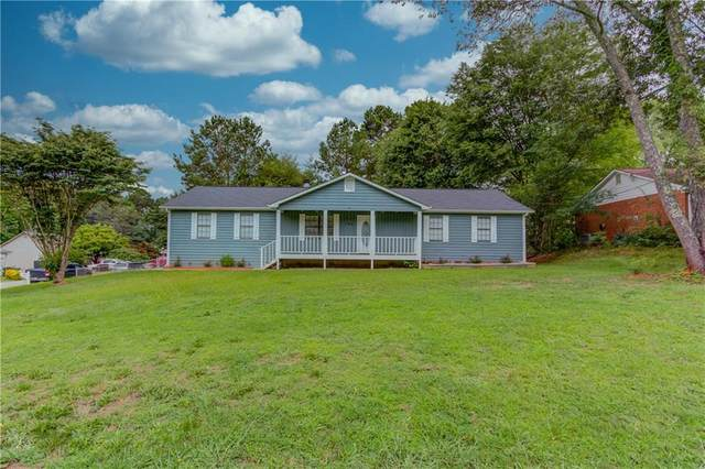 196 Kingsport Drive, Lawrenceville, GA 30046 (MLS #6746242) :: Vicki Dyer Real Estate
