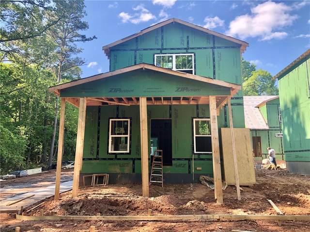 212 Old Canton Circle, Ball Ground, GA 30107 (MLS #6746247) :: Path & Post Real Estate