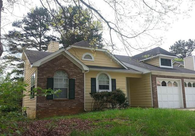 4423 Princeton Terrace, Decatur, GA 30035 (MLS #6746249) :: North Atlanta Home Team