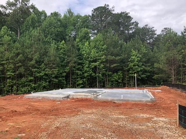 760 Stonecreek Way #46, Covington, GA 30016 (MLS #6746253) :: North Atlanta Home Team