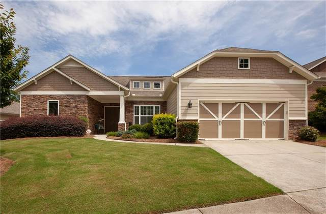 3324 Indian Hawthorne Ridge SW, Gainesville, GA 30504 (MLS #6746275) :: RE/MAX Paramount Properties
