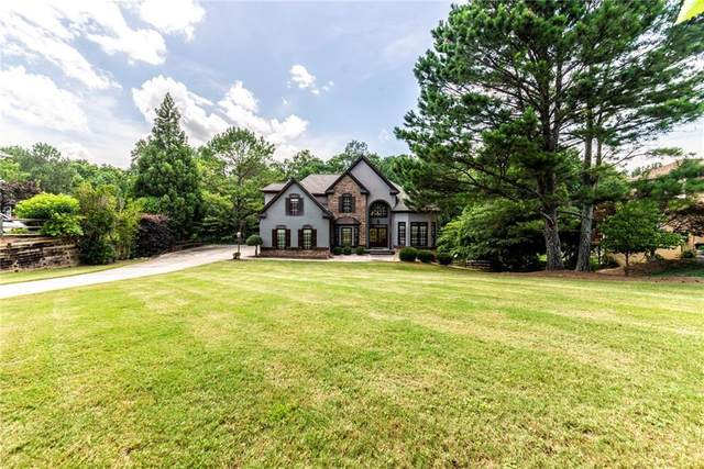 4275 River Club Drive, Cumming, GA 30041 (MLS #6746276) :: North Atlanta Home Team