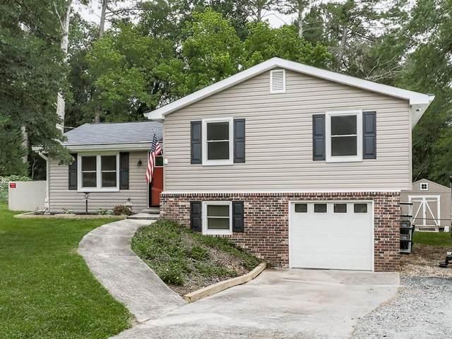 1108 Washington Avenue, Woodstock, GA 30188 (MLS #6746295) :: North Atlanta Home Team