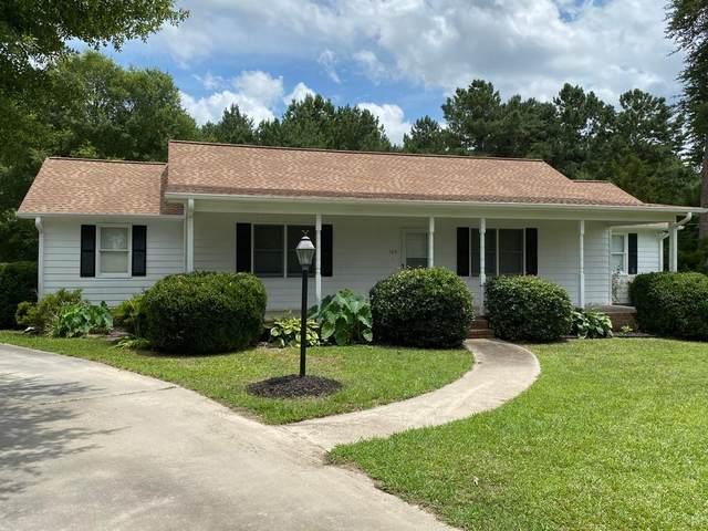 169 Baldwin Road, Rockmart, GA 30153 (MLS #6746300) :: North Atlanta Home Team