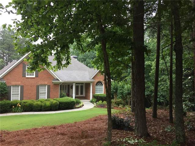 2381 Mayfield Way Court, Buford, GA 30519 (MLS #6746310) :: Vicki Dyer Real Estate
