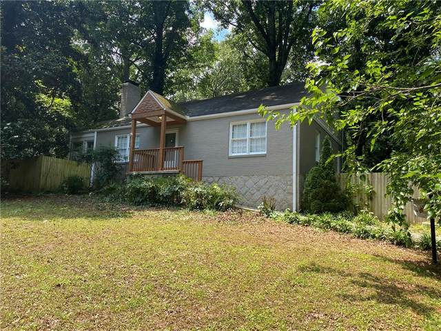 692 Northern Avenue, Clarkston, GA 30021 (MLS #6746320) :: North Atlanta Home Team