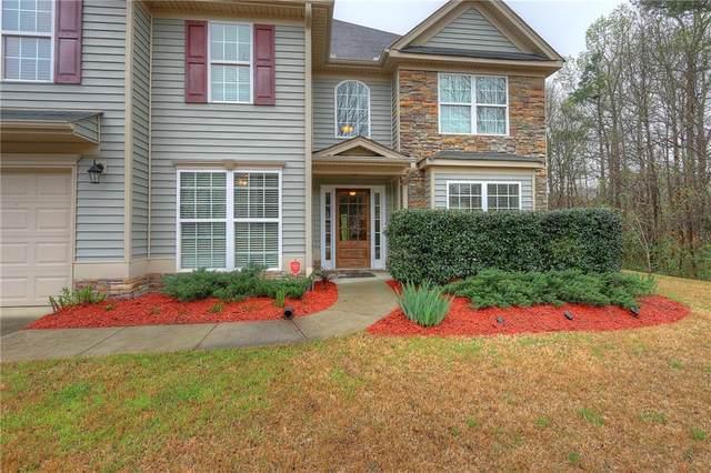 1509 Dillard Heights Drive, Bethlehem, GA 30620 (MLS #6746325) :: North Atlanta Home Team