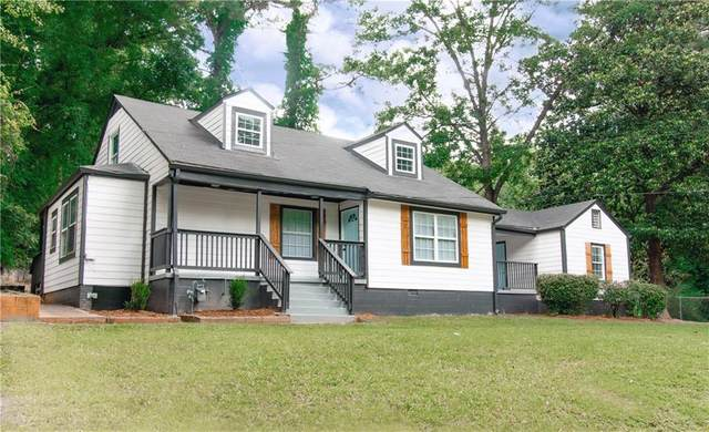 1527 Mayflower Avenue SW, Atlanta, GA 30311 (MLS #6746330) :: North Atlanta Home Team