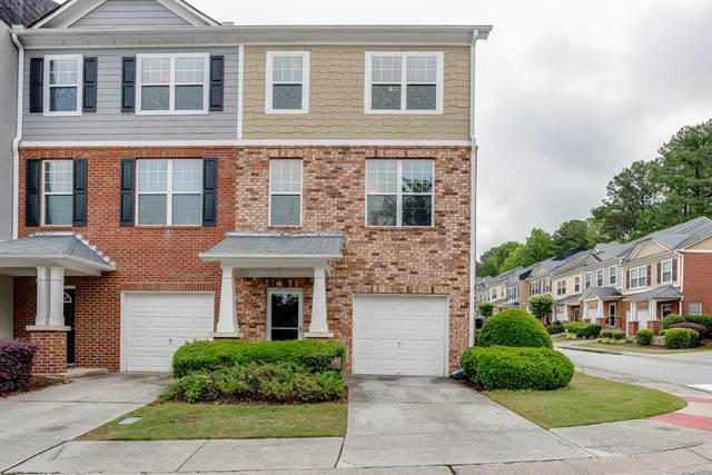 767 Tulip Poplar Way, Lawrenceville, GA 30044 (MLS #6746331) :: North Atlanta Home Team