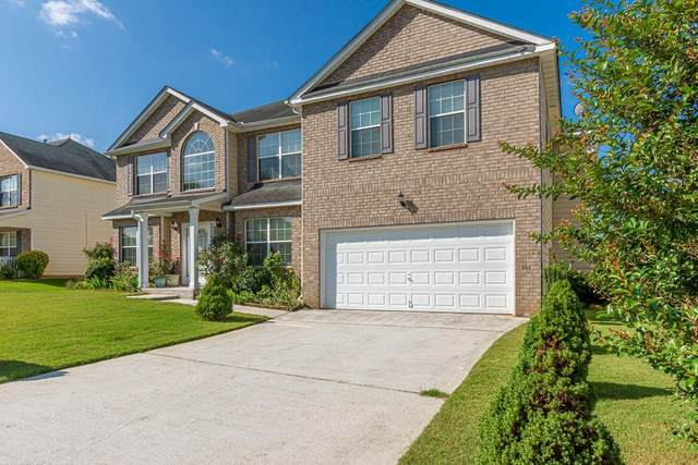 1408 White Rocks Way NE, Conyers, GA 30012 (MLS #6746338) :: The Heyl Group at Keller Williams