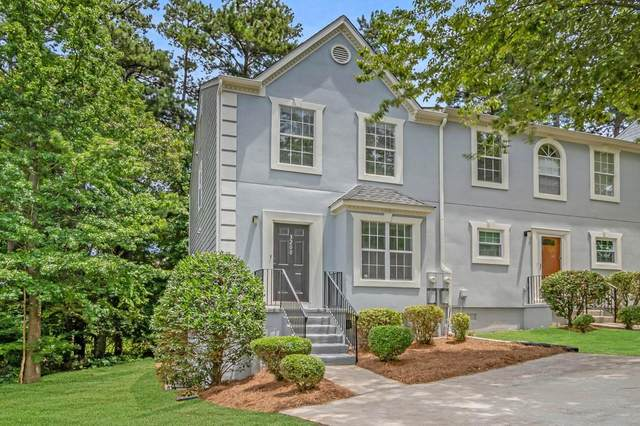 3200 Kingswood Glen, Decatur, GA 30034 (MLS #6746353) :: BHGRE Metro Brokers