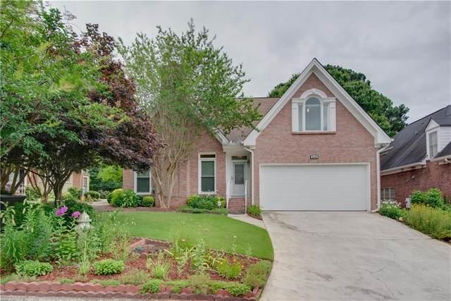 2965 Evans Oaks Court, Atlanta, GA 30340 (MLS #6746371) :: Kennesaw Life Real Estate