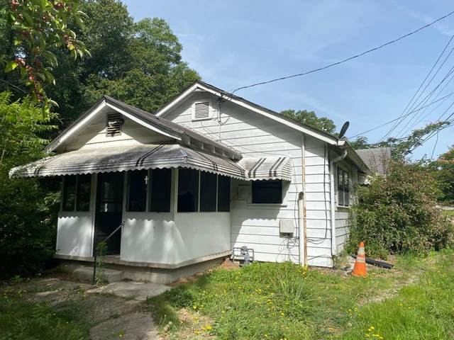 1545 Stephenson Road, Lithonia, GA 30058 (MLS #6746372) :: The Butler/Swayne Team