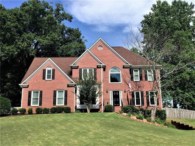 6044 Braidwood Close NW, Acworth, GA 30101 (MLS #6746390) :: Kennesaw Life Real Estate