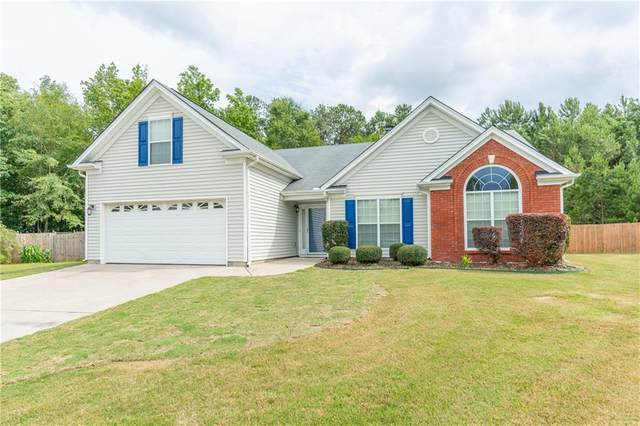 2466 Creek Station Drive, Buford, GA 30519 (MLS #6746408) :: The North Georgia Group