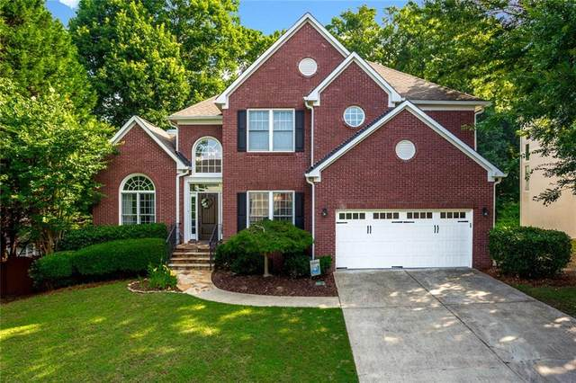 4061 Vinings Mill Trail SE, Smyrna, GA 30080 (MLS #6746412) :: The Heyl Group at Keller Williams