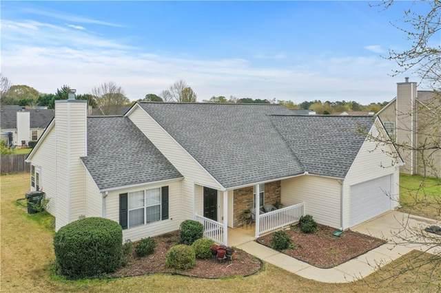 1560 Julianna Drive, Loganville, GA 30052 (MLS #6746415) :: North Atlanta Home Team