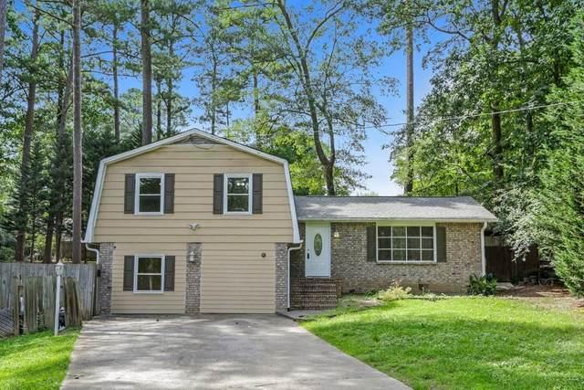 5107 Edgemoor Drive, Norcross, GA 30071 (MLS #6746425) :: Vicki Dyer Real Estate