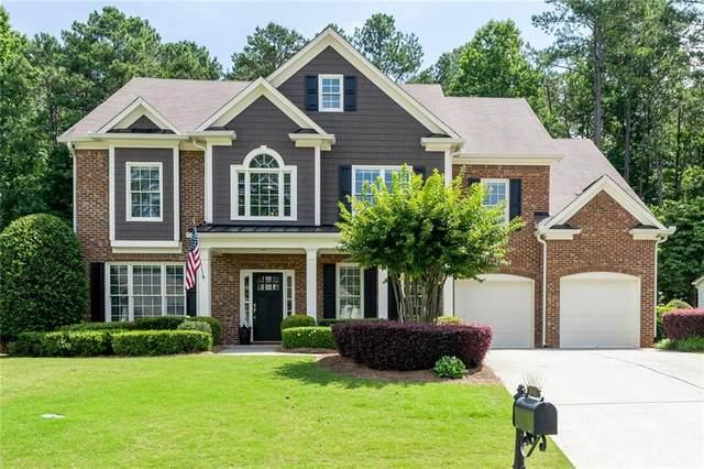 1846 Brackendale Road NW, Kennesaw, GA 30152 (MLS #6746435) :: RE/MAX Paramount Properties