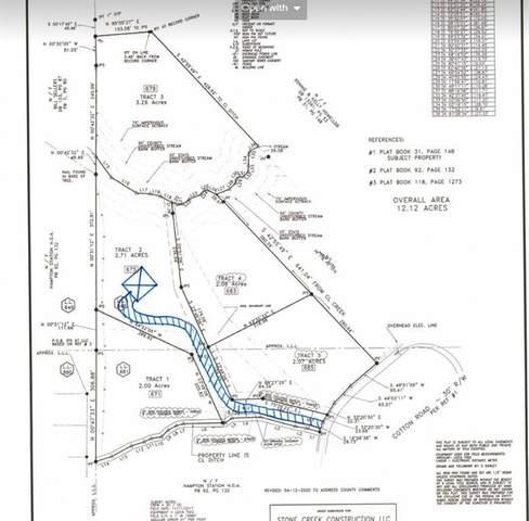 685 Cotton Road, Canton, GA 30115 (MLS #6746438) :: The North Georgia Group