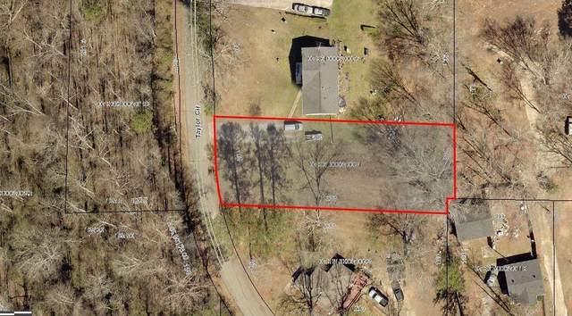0 Taylor Circle, Palmetto, GA 30268 (MLS #6746442) :: 515 Life Real Estate Company