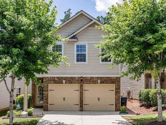 218 Hidden Creek Point, Canton, GA 30114 (MLS #6746449) :: Kennesaw Life Real Estate