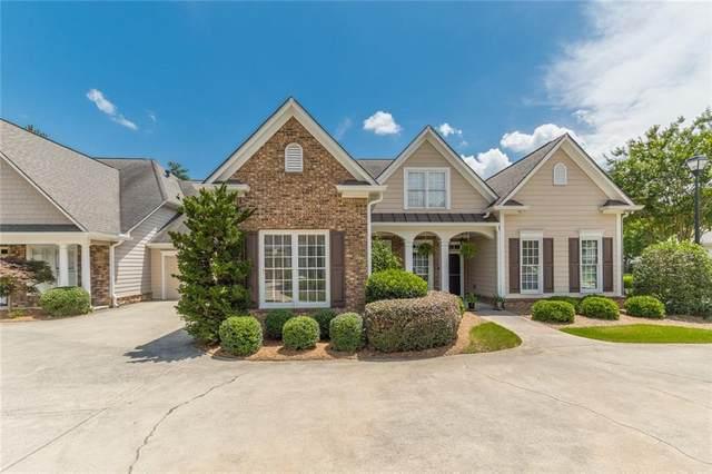 2011 Macland Square Drive, Marietta, GA 30064 (MLS #6746463) :: Kennesaw Life Real Estate