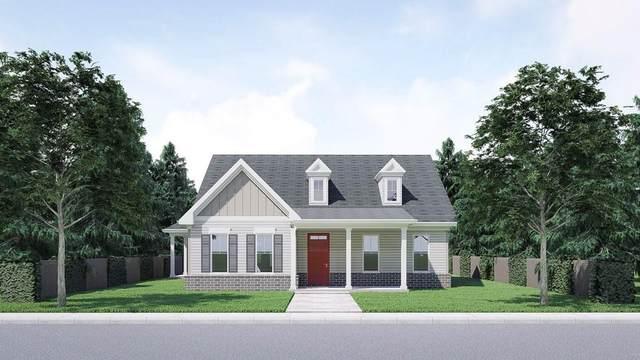 207 Saratoga Drive, Acworth, GA 30102 (MLS #6746467) :: Path & Post Real Estate