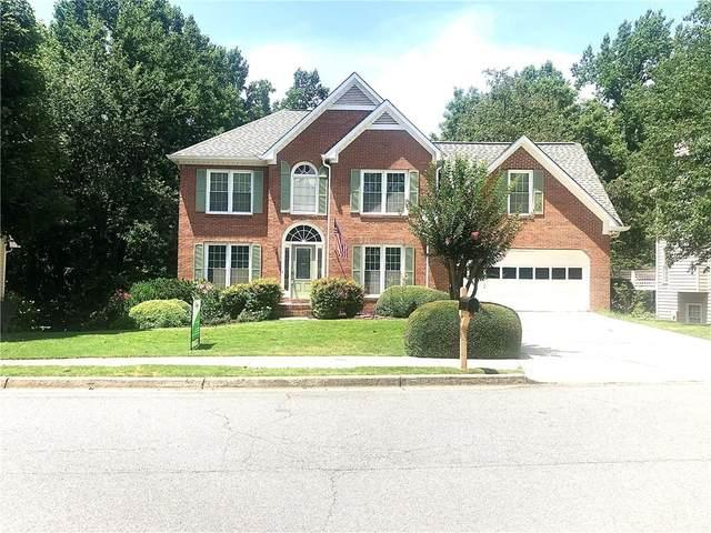 665 Welford Road, Suwanee, GA 30024 (MLS #6746481) :: North Atlanta Home Team