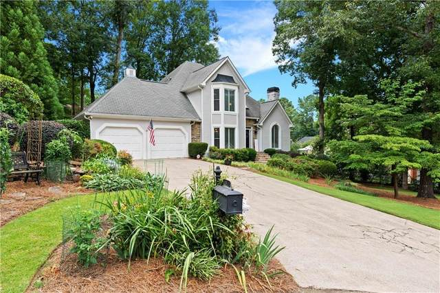 2372 Brittany Lane, Marietta, GA 30062 (MLS #6746485) :: The Zac Team @ RE/MAX Metro Atlanta