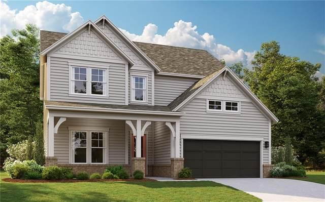 3388 Kelowna Court, Tucker, GA 30084 (MLS #6746491) :: Kennesaw Life Real Estate